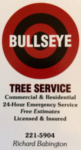 tree removal logo
